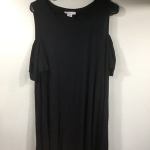 Women's Style & Co. Cold Shoulder Dress OX $59